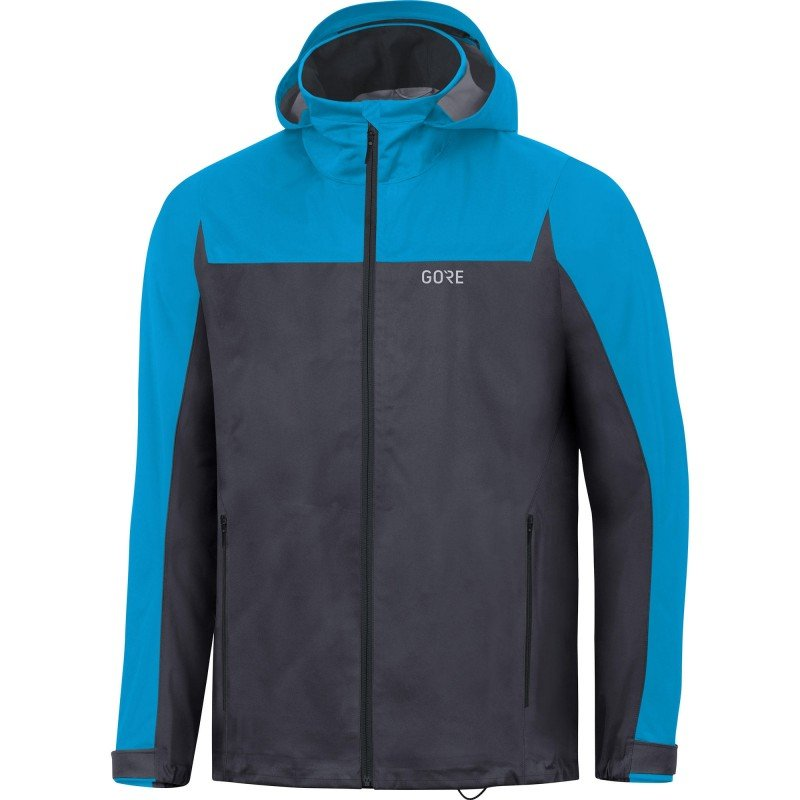 Gore R3 Gore-Tex Active Hooded Jacket 100550-990N