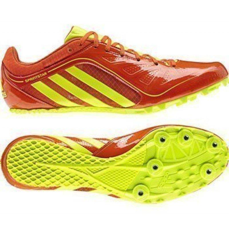 Adidas SprintStar M Orange