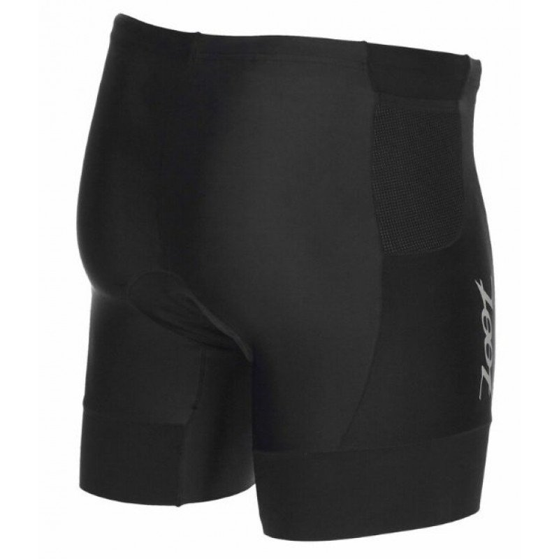zoot performance tri short 8 inch