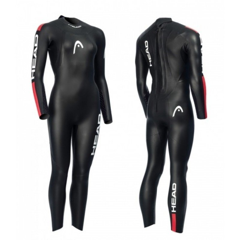 combinaison de swimrun en neoprene pour homme head rough