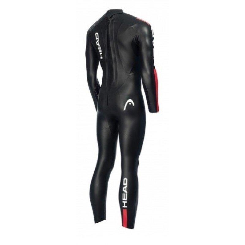 Combinaison de Triathlon Tricomp Shell Head Femme