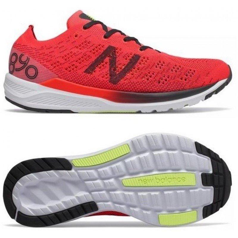 Marque New Balance La Chaussures Course Le De Running Pour Yy76vfIbg
