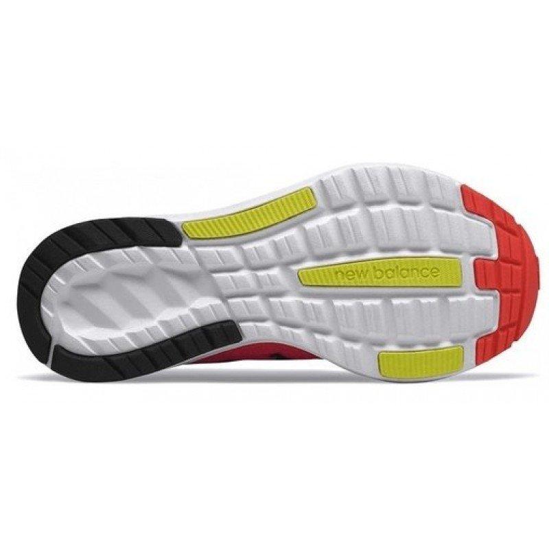 chaussures de running pour femmes w new balance w890 v7 po7 rose