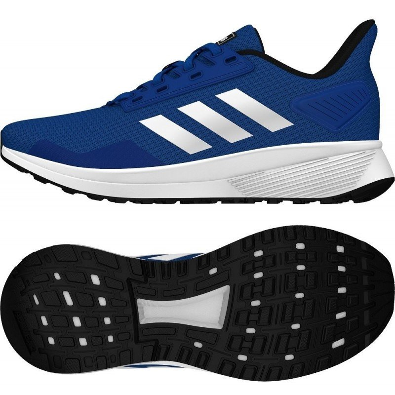 chaussures de running junior adidas duramo 9k