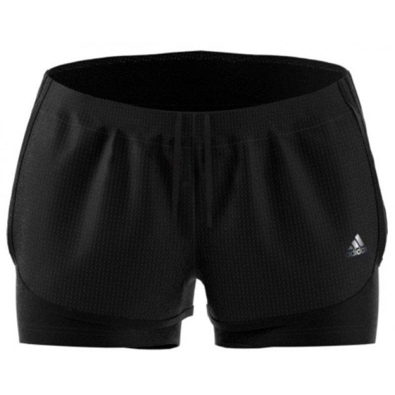 short de running pour femmes adidas short m10 cy5712