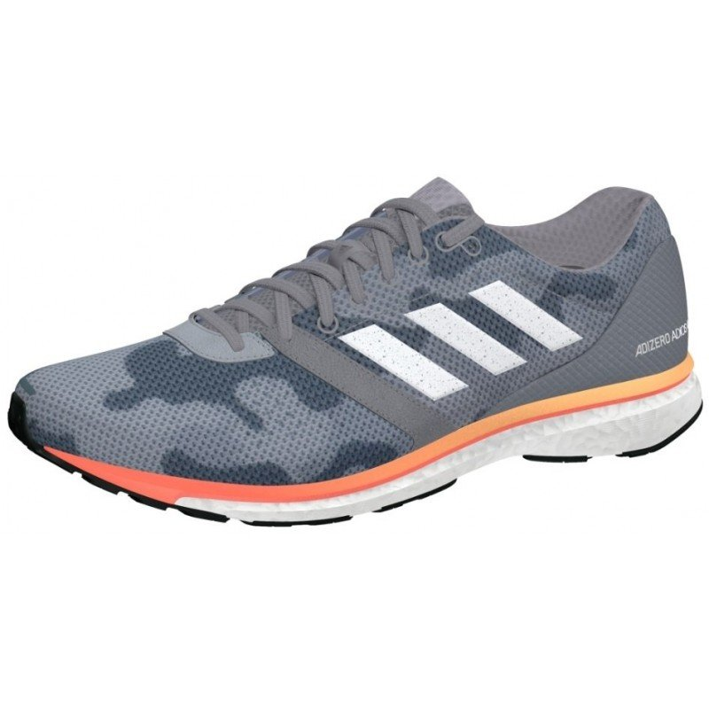 chaussures de running pour hommes adidas adios boost 4 ef1462