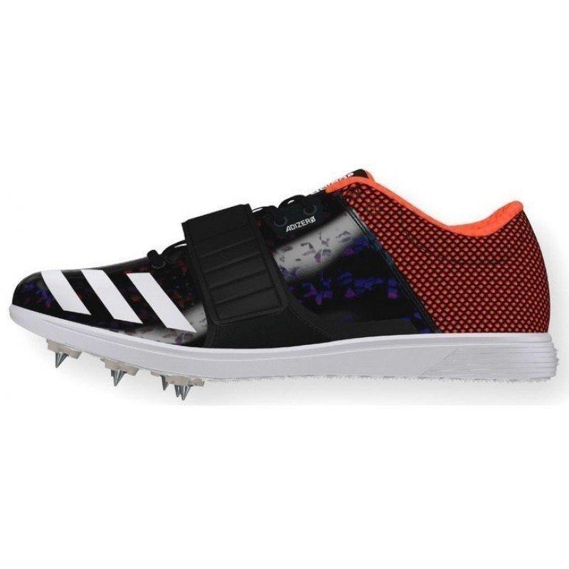 pointes d'athlétisme adidas adizero tj/pv bb6679