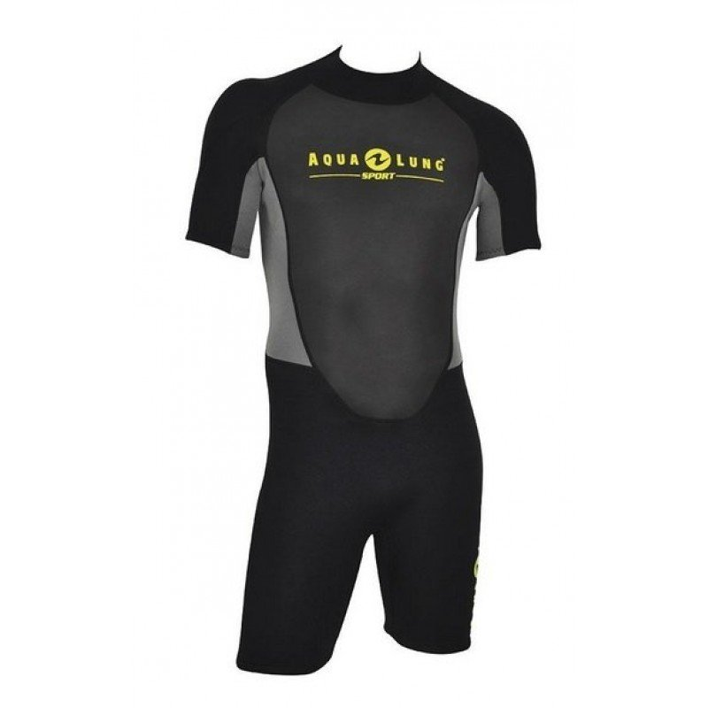SHORTY NEOPRENE AQUALUNG