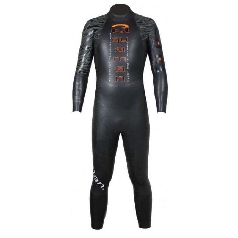 combinaison de triathlon pour hommes aquaman dna