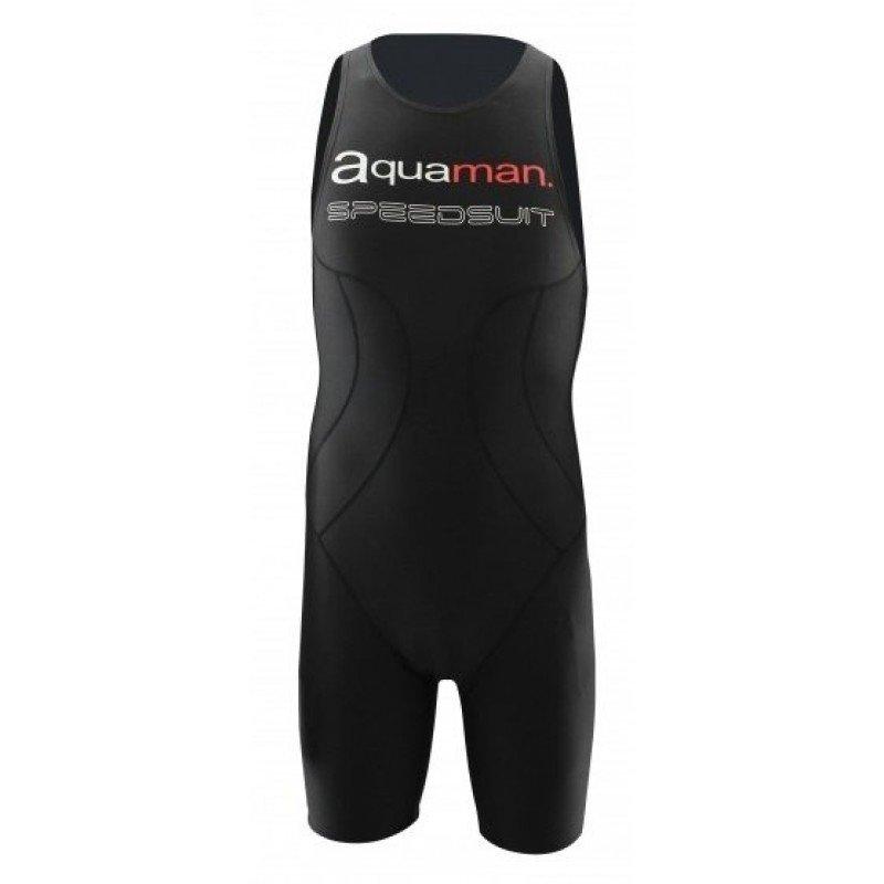 combinaison de triathlon pour hommes aquaman speedsuit