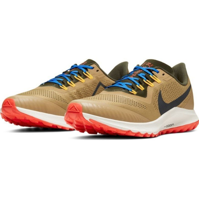 nike air zoom pegasus 36 trail AR5677-200