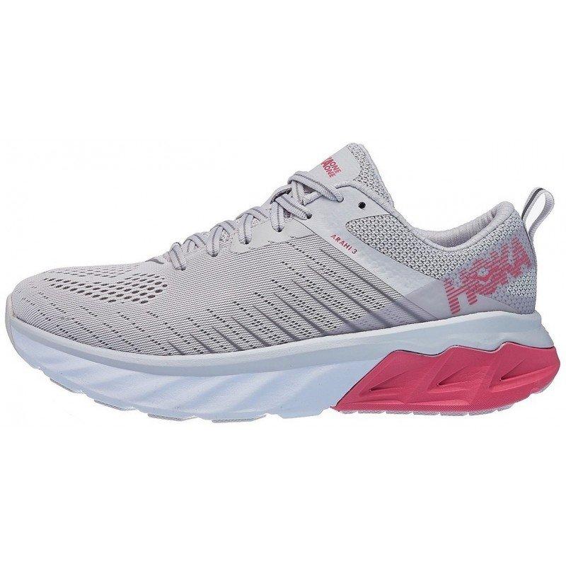 chaussure de running pour femme hoka arahi 3 1104099 nccf