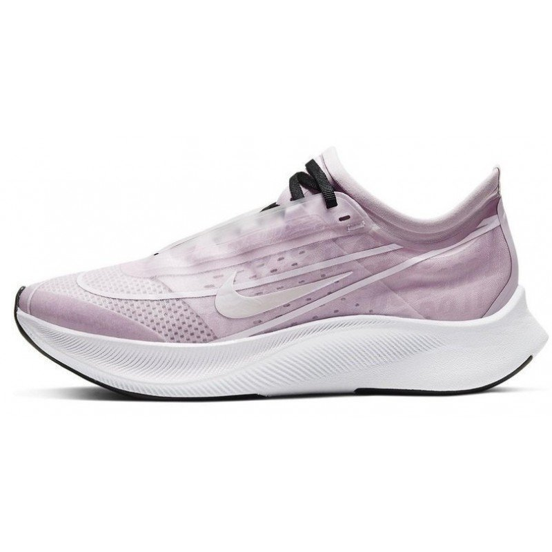 chaussure de running pour femmes nike zoom fly 3 AT8241 501