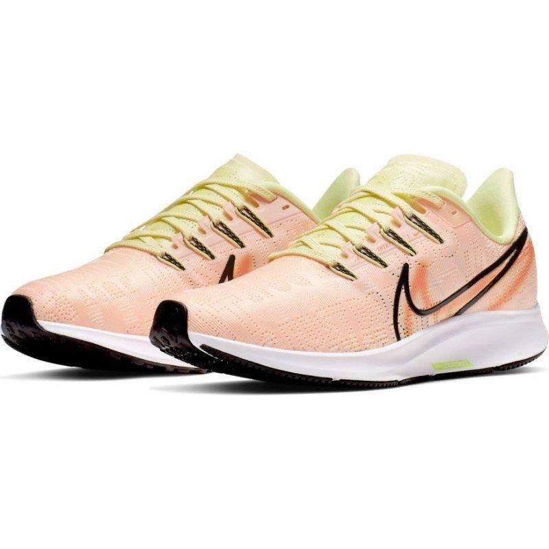 W Nike Air Zoom Pegasus 36 Rise