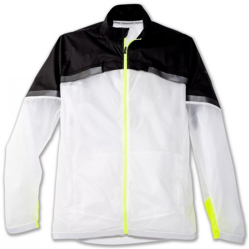 brooks veste carbonite luminosity 211294753