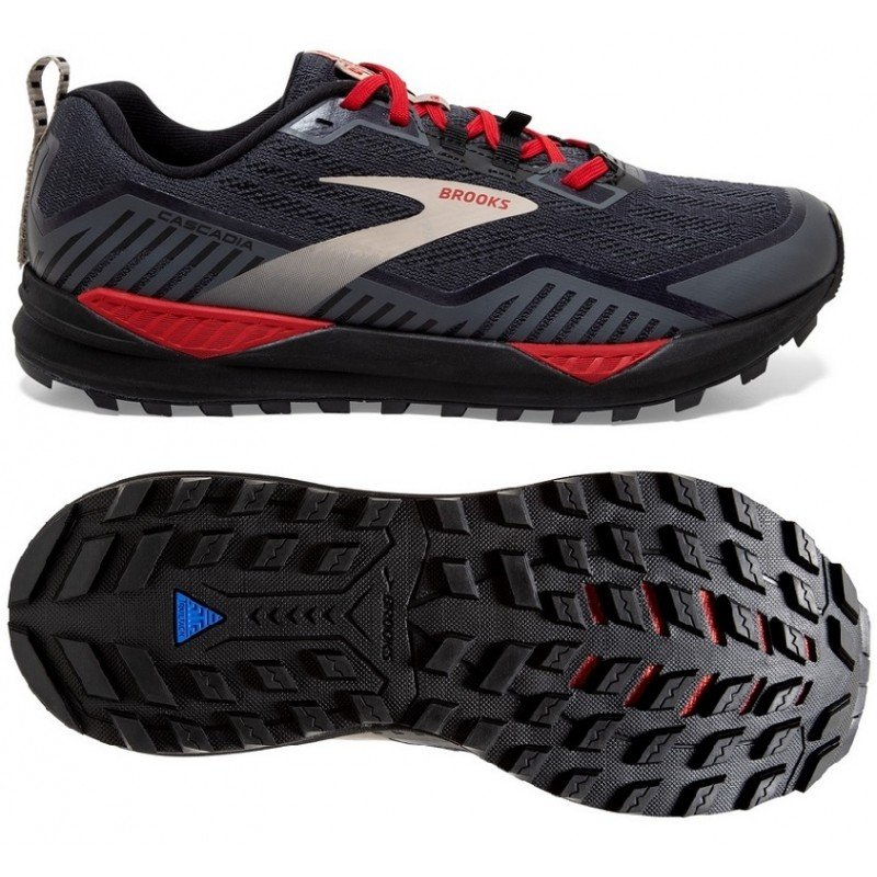 Brooks Cascadia 15 Gore Tex 1103411d075