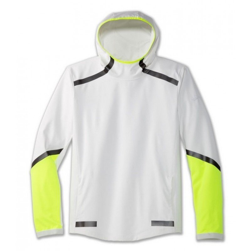 brooks hoodie carbonite luminosity 211293753.020