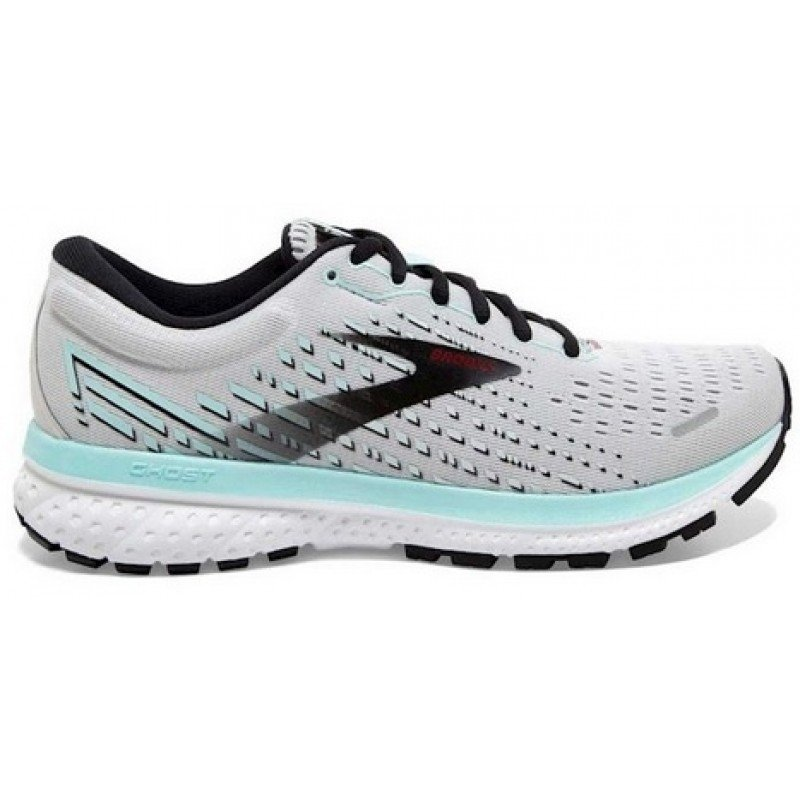 W BROOKS GHOST 11