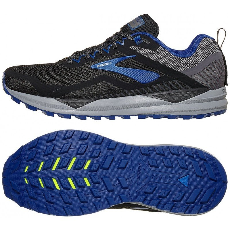 Brooks Cascadia 14 Gore Tex