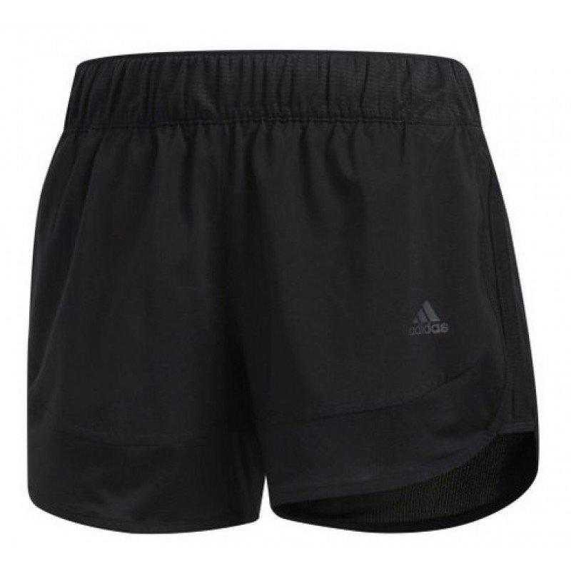 short de running pour femmes adidas short m10 chill cf2160