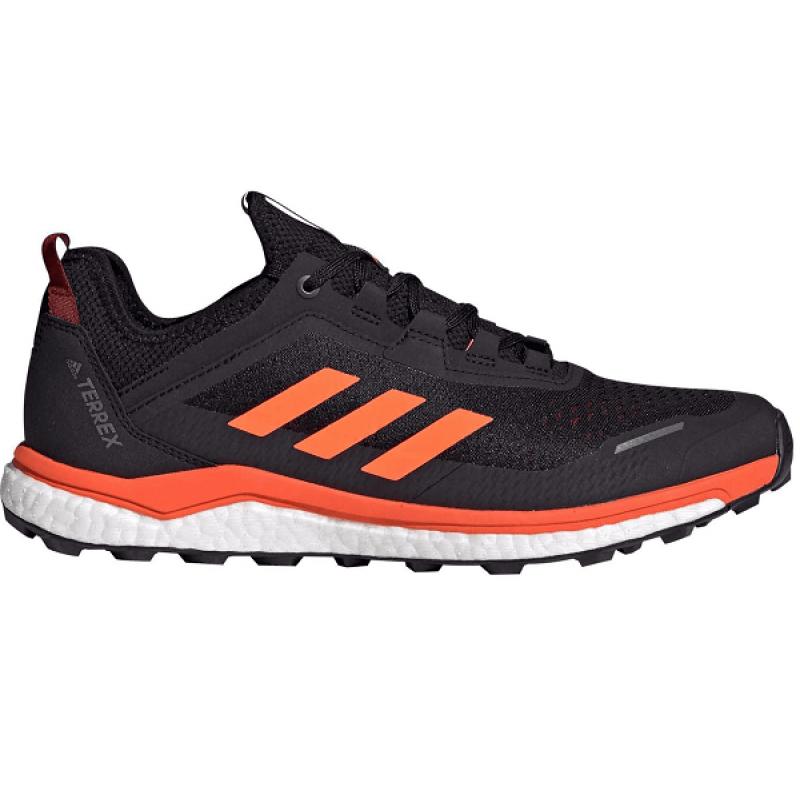 Chaussures de trail running pour hommes adidas terrex agravic flow g26103