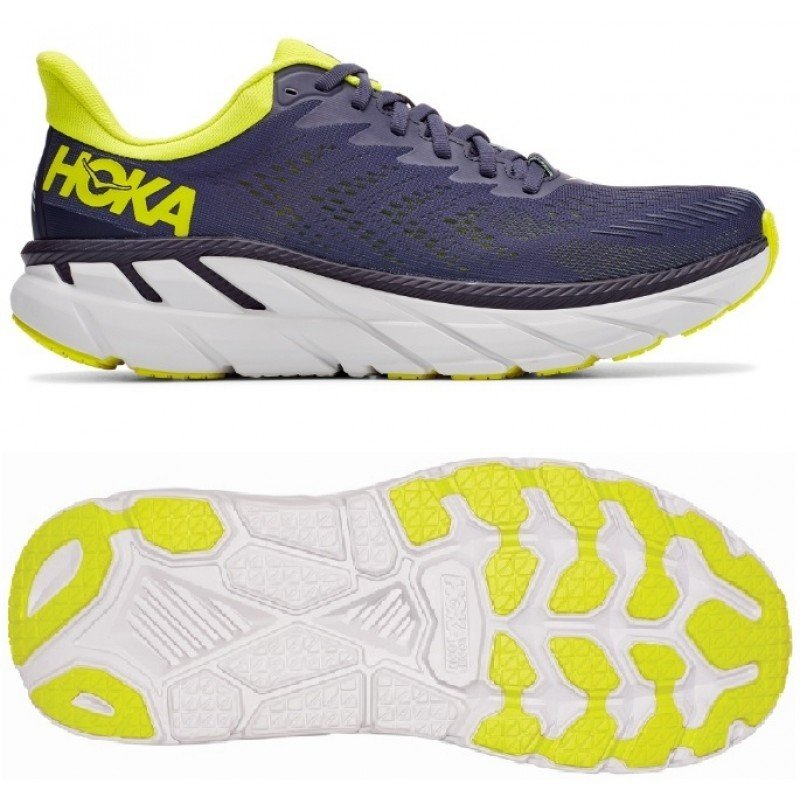 Hoka Clifton 7 1110508-ogep