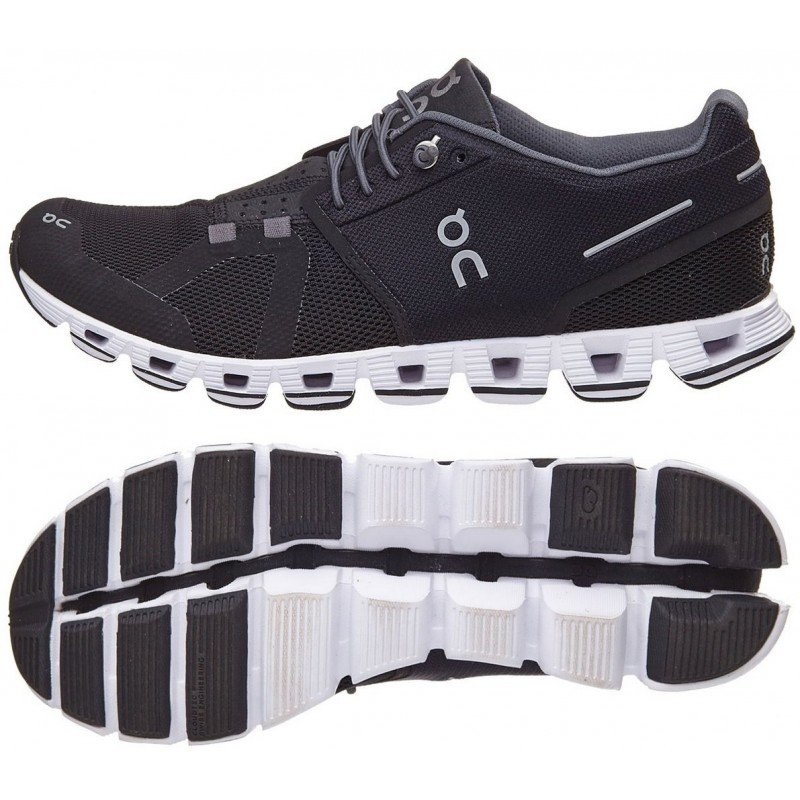 Chaussures de running On Running Cloud Femme