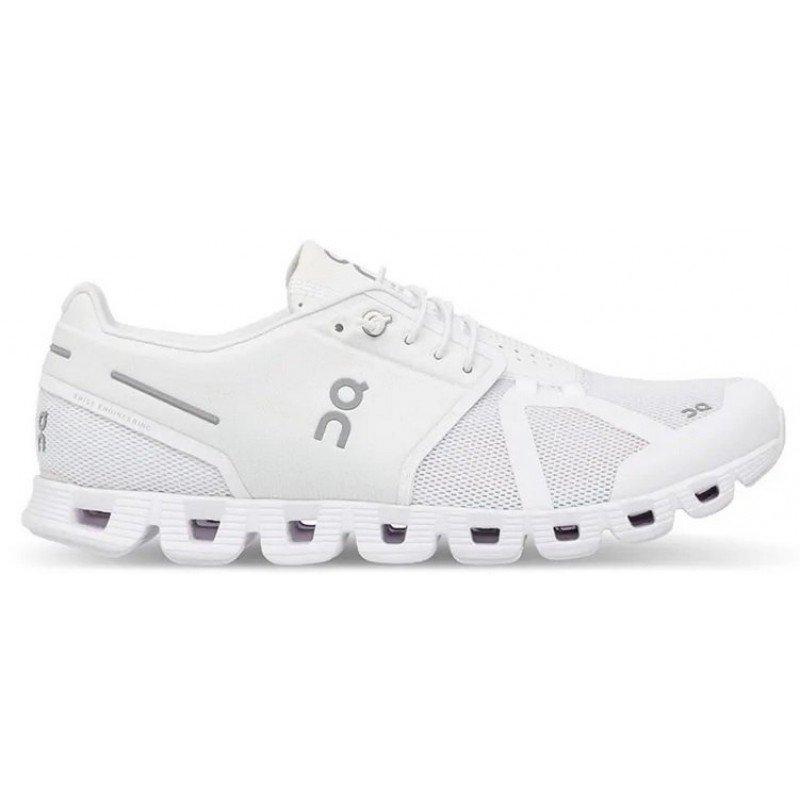 chaussure de running on running cloud blanche 19.0004
