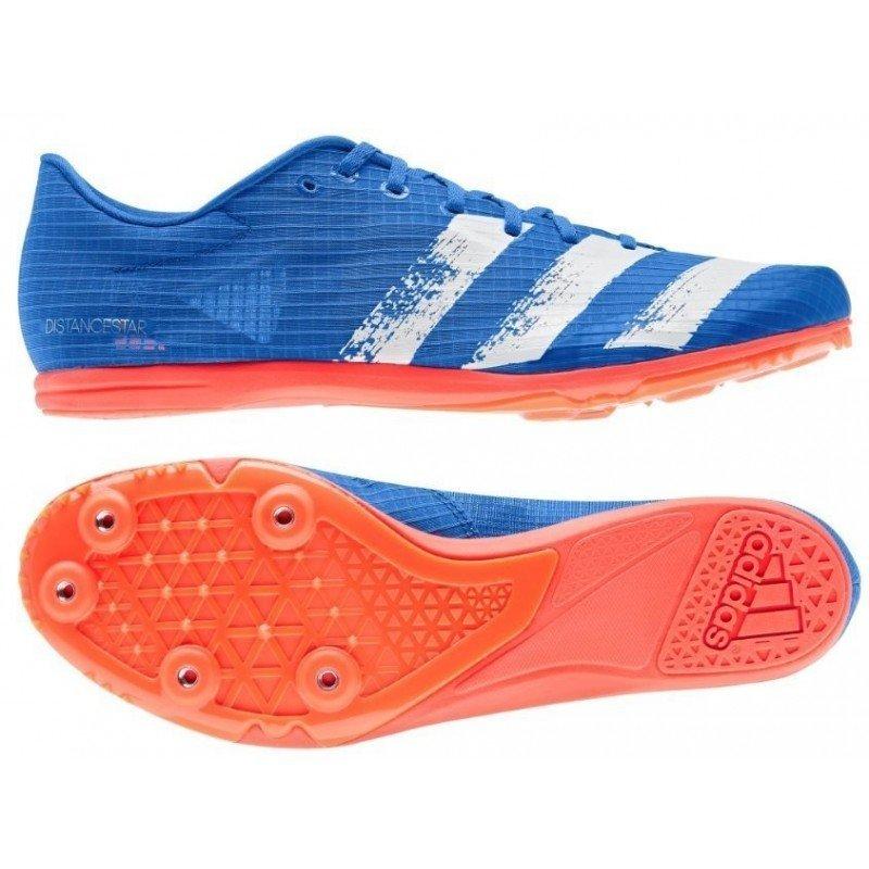 pointes d'athlétisme adidas distancestar eg1202