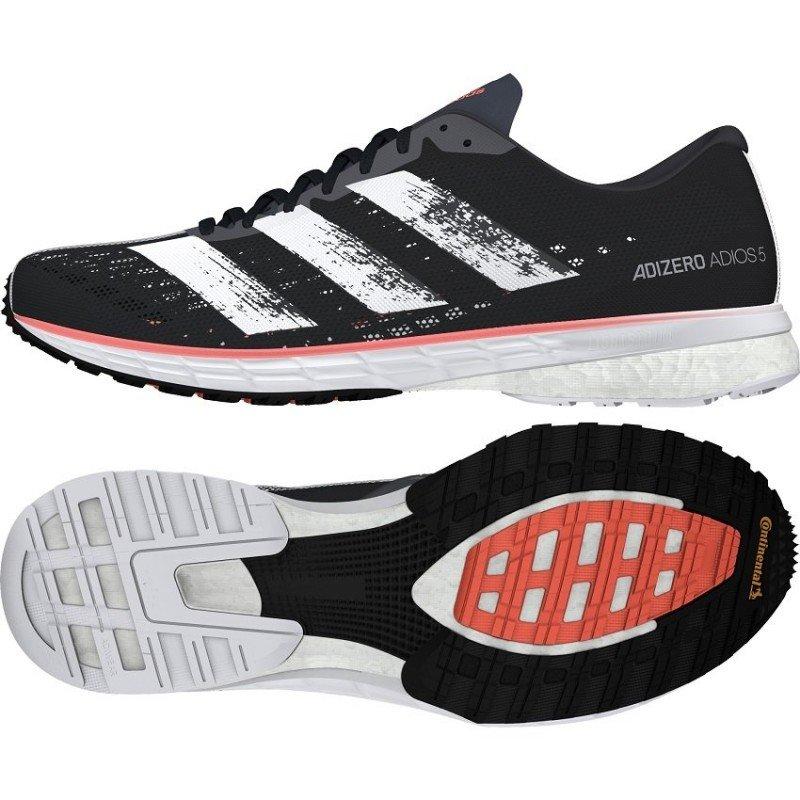 Adidas Adizero Adios Boost 5