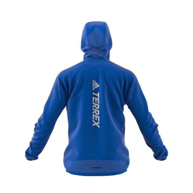 veste Adidas AGR Rain Jacket fi8781