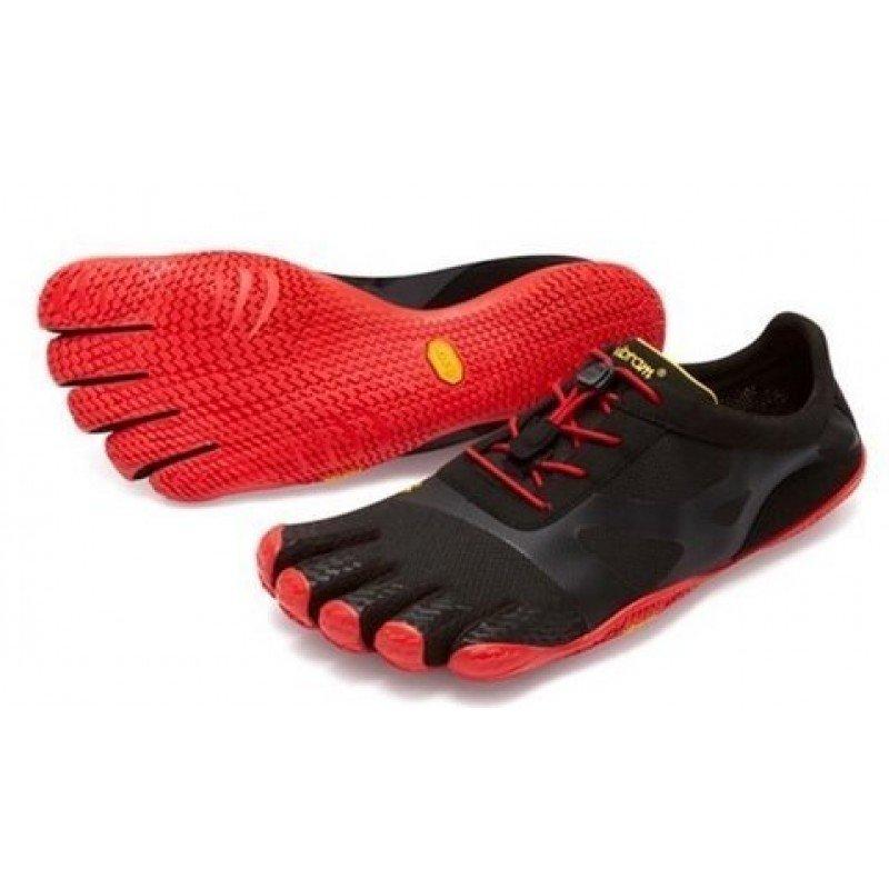 chaussures minimalistes fivefingers vibam kso evo zero drop