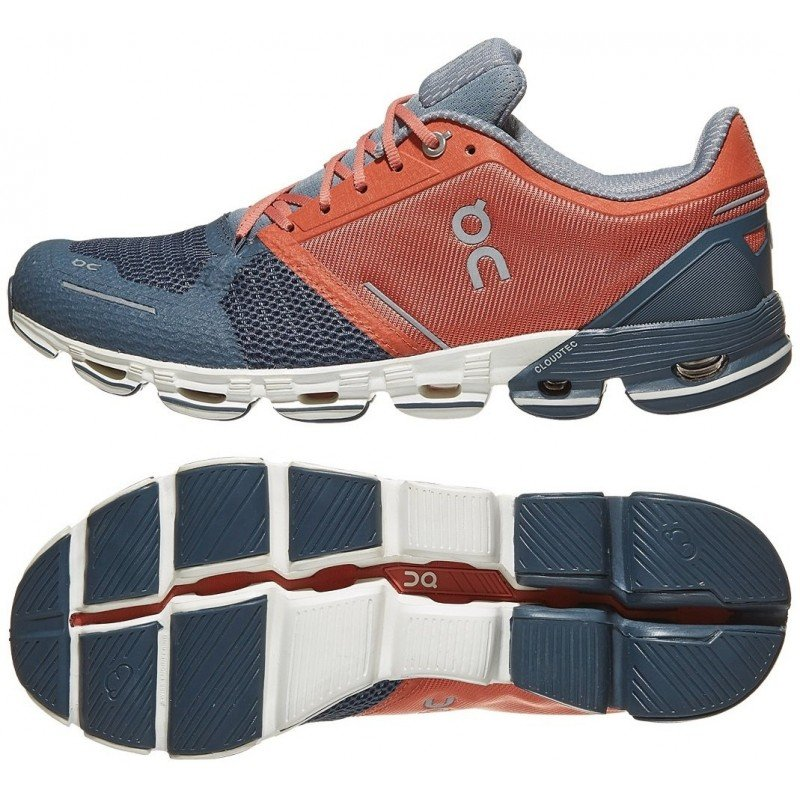 Chaussures de running On Running CloudFlyer Homme