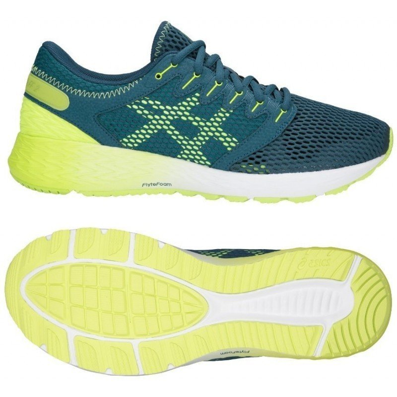 Chaussures de running Asics Gel RoadHawk FF 2 1011a136