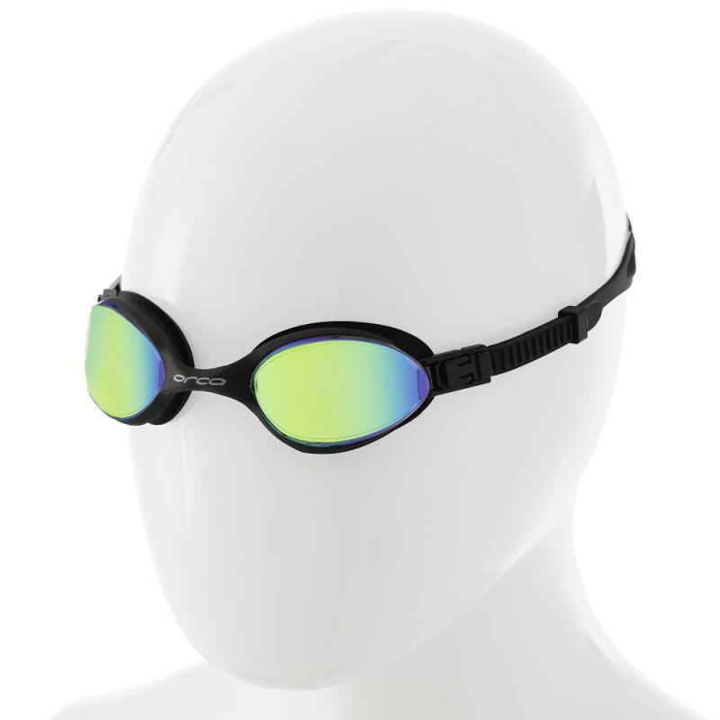 Orca Lunettes de Triathlon Killa Vision 180° Mirror