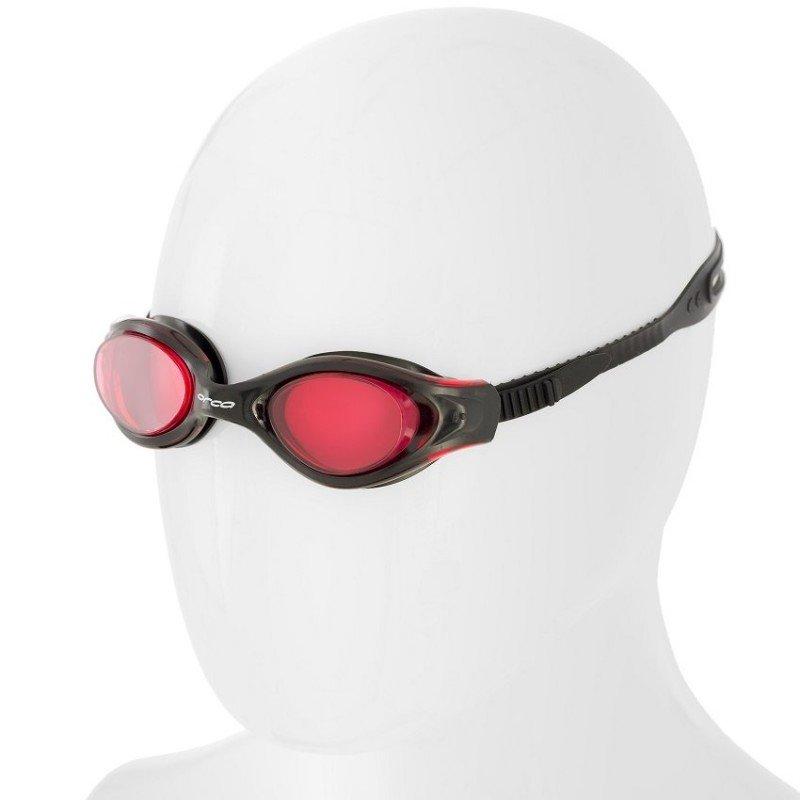 Orca Lunettes de Triathlon Killa Vision Red