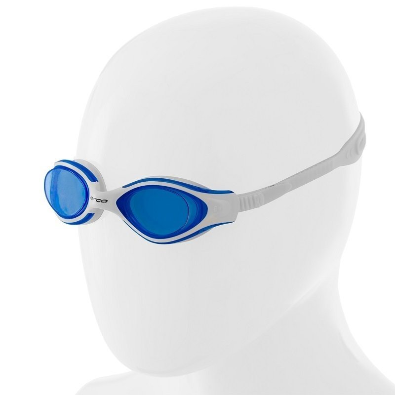 Orca Lunettes de Triathlon Killa Vision Bleu