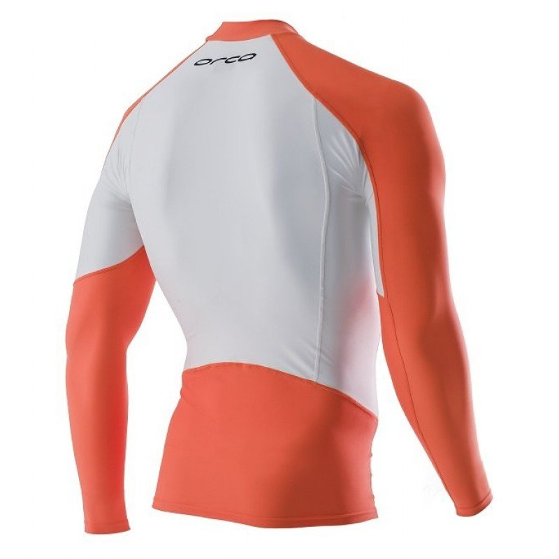ORCA LS  RASH GUARD