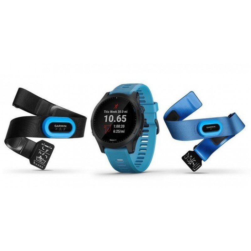 GARMIN FORERUNNER 945 Bundle+Music