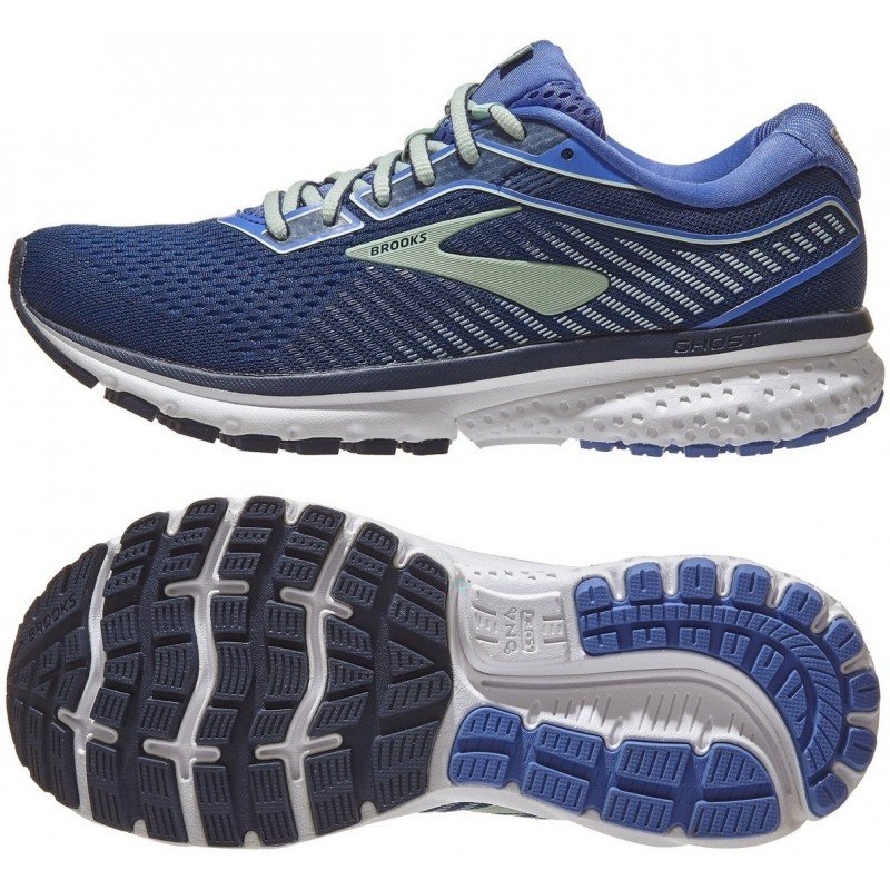 brooks ghost 12 1203051b413