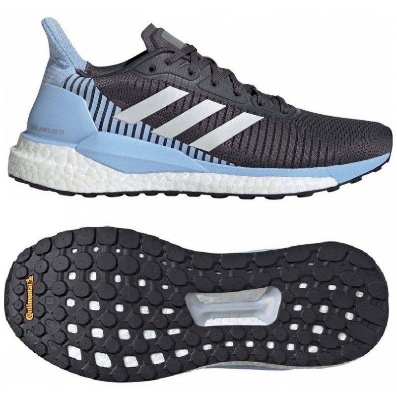 W Adidas Solar Glide ST