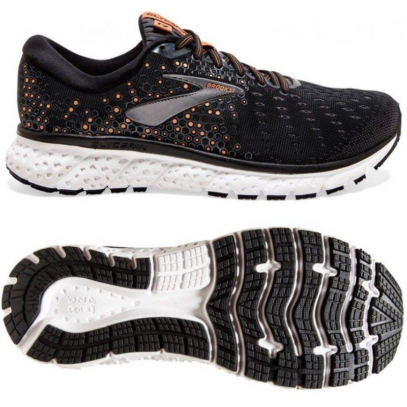chaussure de running brooks glycerin 17 pour femme 1202831b063