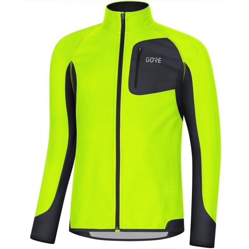 Gore R3 Partial Gore Windstopper Shirt