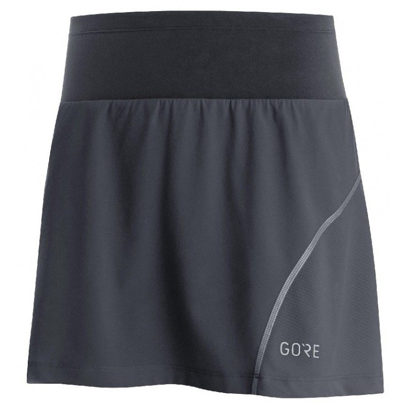 W GORE R7 JUPE SHORT