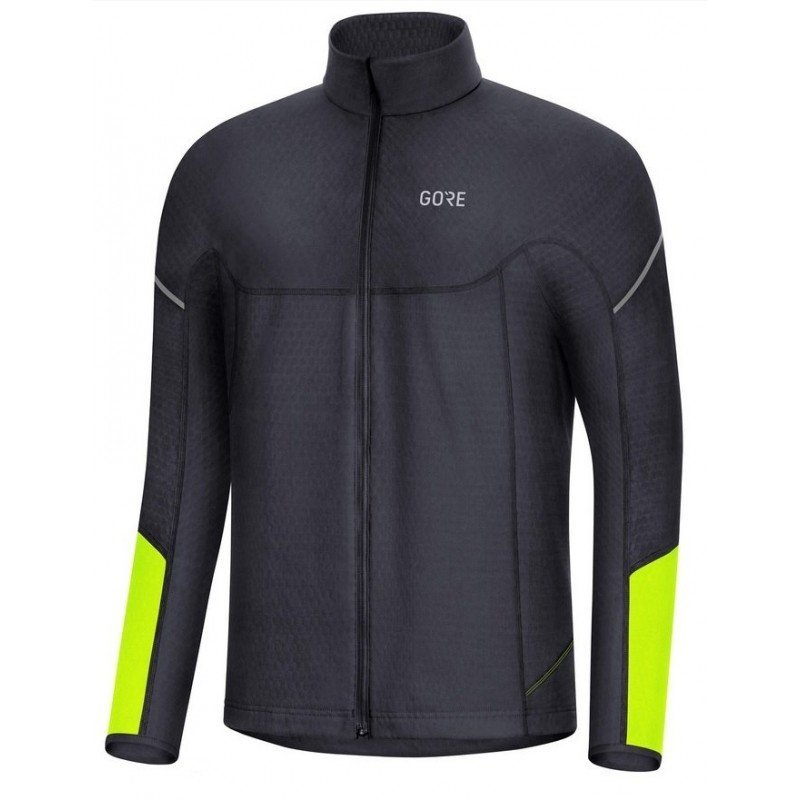 Gore Thermo Long Sleeve Zip Shirt
