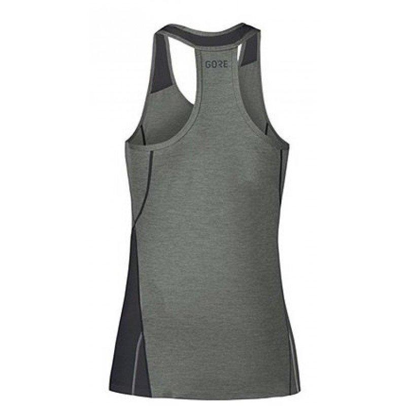 débardeur de running pour femmes gore light débardeur 100236 ac0r