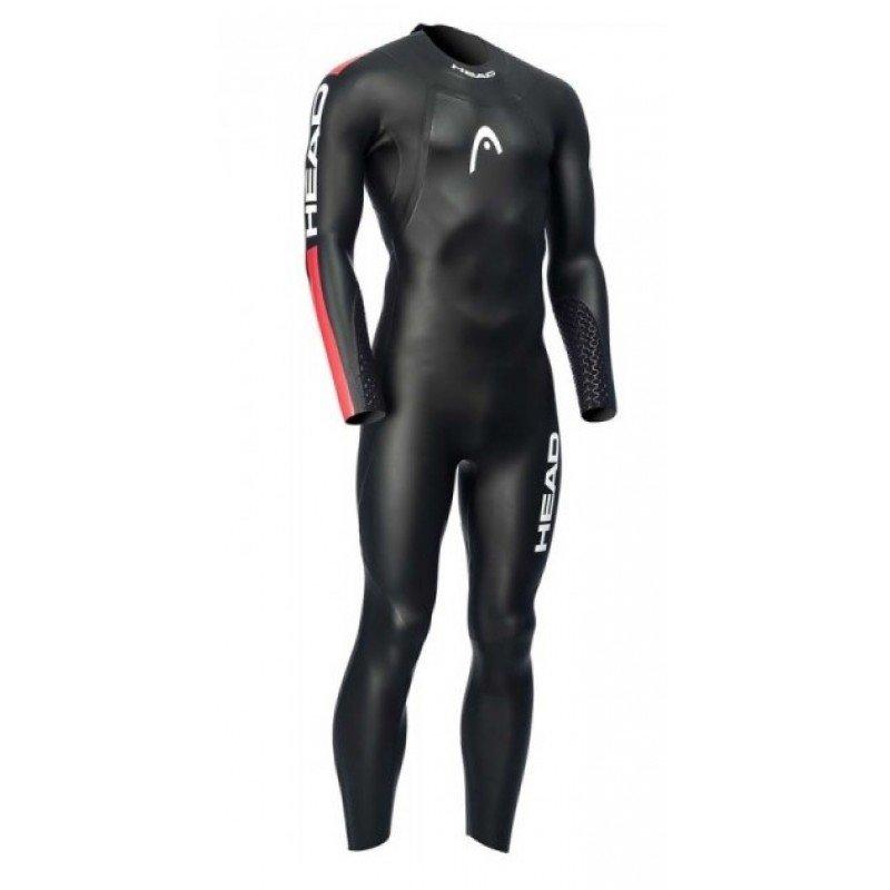 452311-Combinaison de triathlon head tricomp