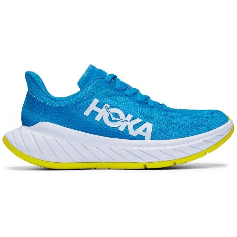 W Hoka carbon X 2 1113527-DBCTR