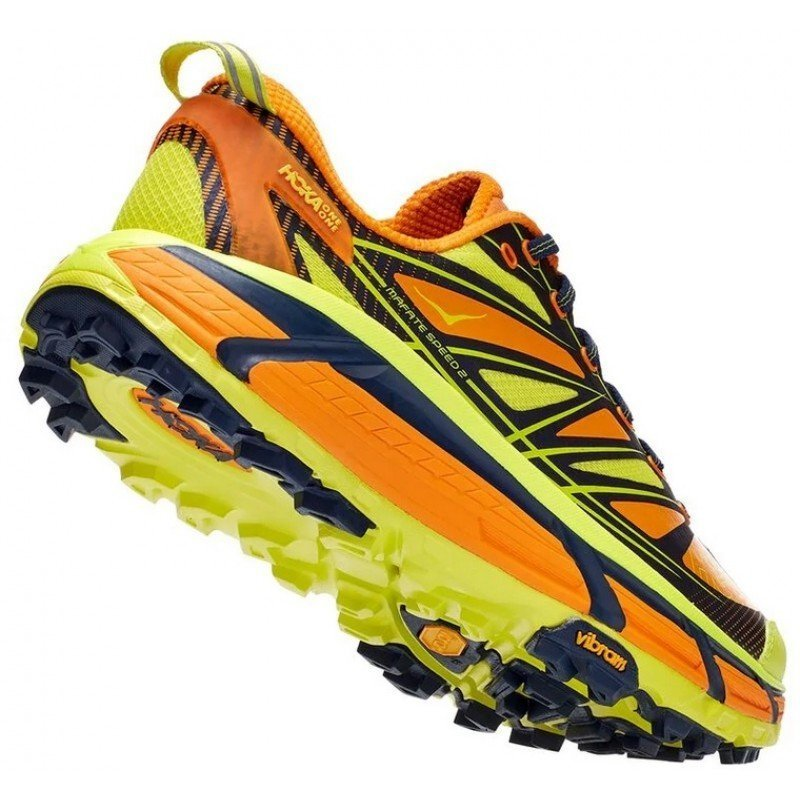 Hoka Mafate Speed 2 1012343-BGEP