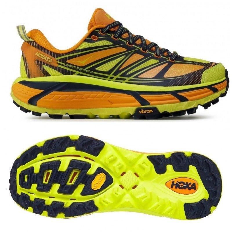 chaussure de trail running hoka mafate speed 2 1012343 BGEP